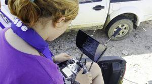 Skyview Bonaire - drone services